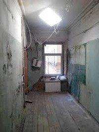Демонтаж электропроводки в Прокопьевске