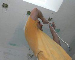 Электрификация жилых помещений в Прокопьевске